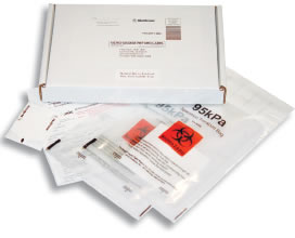 Mailer Kits Available